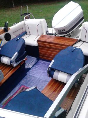 Clamp on Boat Seat Swivel - Walmart com