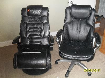 Excellent X Rocker Pro Series Pedestal Wireless 2 1 Gaming Chair Inzonedesignstudio Interior Chair Design Inzonedesignstudiocom