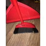 O Cedar Power Corner Multi Surface Angle Broom With Dust