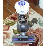 Dyson Light Ball Multifloor Bagless Upright Vacuum