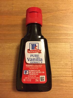 Pure Vanilla Extract, 1 fl oz