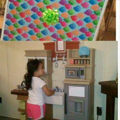 Step2 Heart of the Home Kitchen Play Set with 40 Piece ...