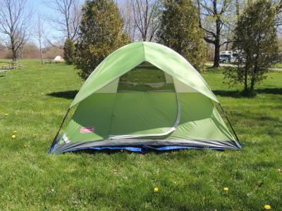 74df8cf6553 Coleman Sundome 4-Person Dome Tent - Walmart.com
