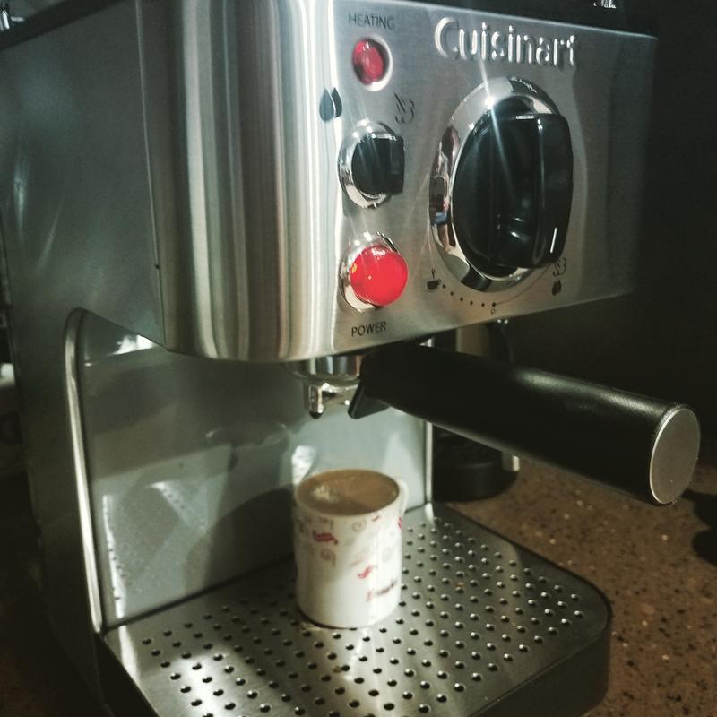 Cuisinart Espresso Makers Espresso Maker Walmart Com Walmart Com