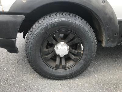 255//70R16 111T Radar RXS9 All-Terrain Radial Tire