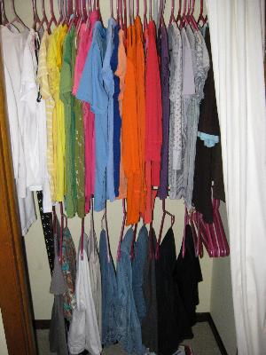 Neu Home Closet Doubler