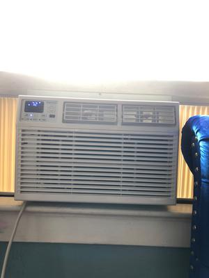 Emerson Quiet Kool 6,000 BTU 115V Window Air Conditioner