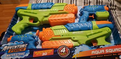 AC Adapter for Toy Gun Machine Teen Advance A100