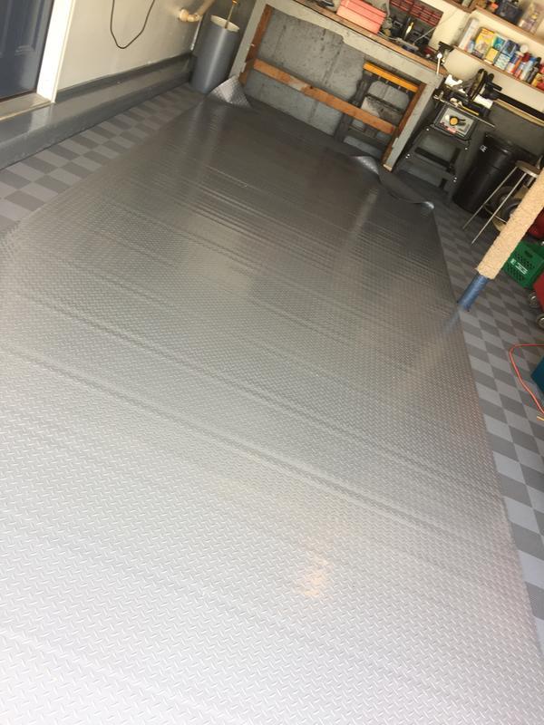 Blocktile Deck And Patio Flooring Interlocking Perforated Tiles Set