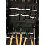 46pcs Carving Tool Set Fruit/vegetable Garnishing/cutting/slicing Set  Garnish Tool Set
