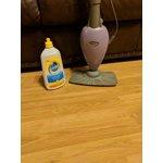 Pledge Gentle Wood Floor Cleaner Lemon 27 Fl Oz