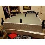 Spa Sensations By Zinus 9 Quot Standing Metal Smart Box Spring