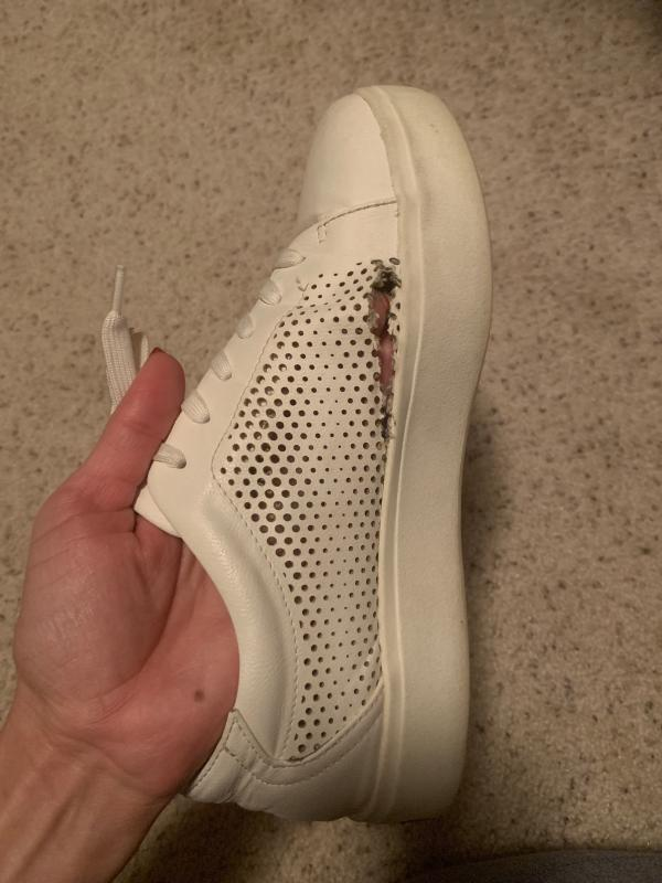 Bad Vibes Sneaker - Walmart
