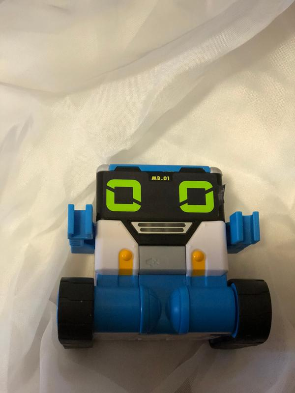 Really Rad Robots R/C, Mibro - Walmart com