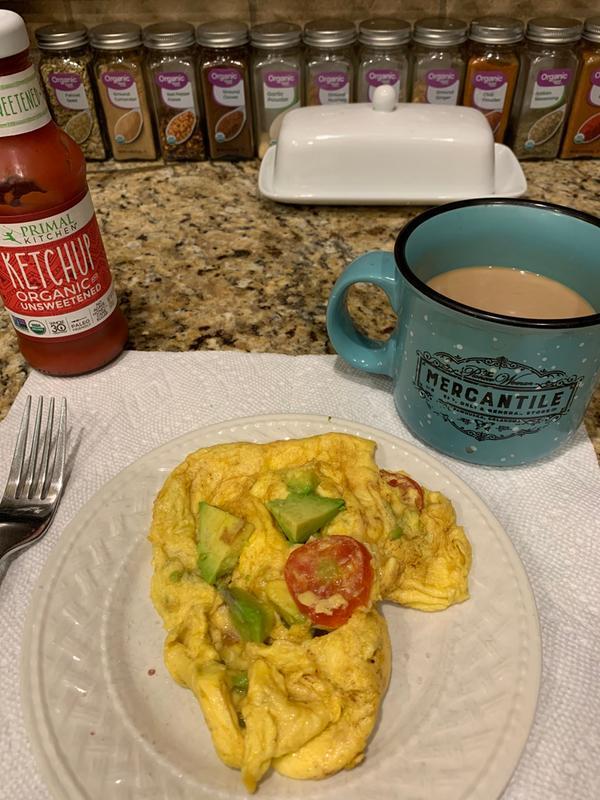 Primal Kitchen No Dairy Alfredo Sauce Made With Avocado Oil 15 5 Oz Walmart Com Walmart Com