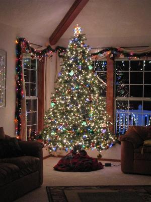 Christmas Tree Stand Ez Rotate Christmas Decoration Walmartcom