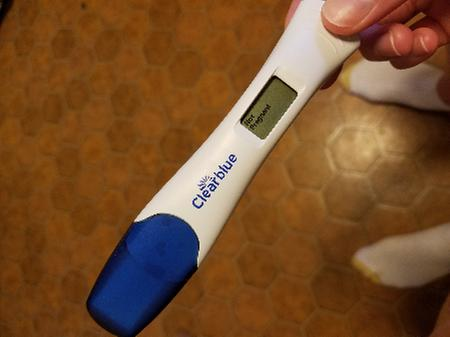 Clearblue Combo Pregnancy Test 2ct Digital And Rapid Detection