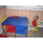 Safety First 7 Piece Kid S Set With Pinch Free Folding
