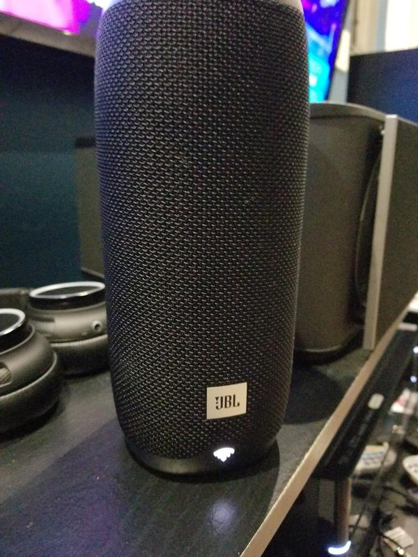 Voice Activated Link 20 Jbl Speaker Portable xhtQsrdC