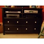 Sauder Edge Water Highboy Tv Stand For Tvs Up To 47