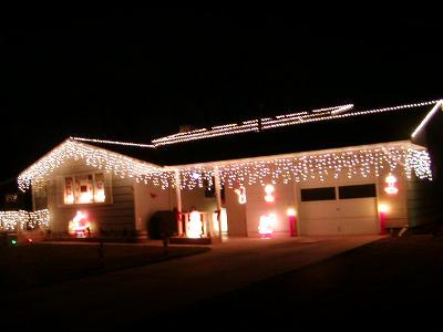 - Holiday Time 300-Count Blinking Icicle Christmas Lights - Walmart.com