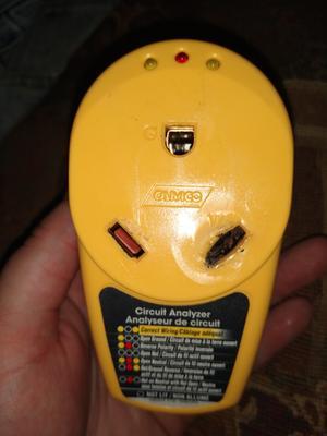 Camco 55301 Power Grip Voltage Protector 30amp Walmart Com Walmart Com