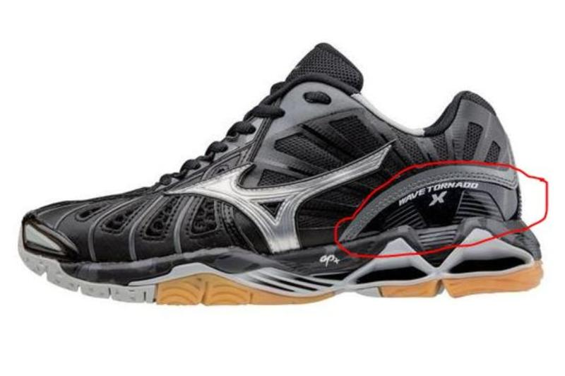 mizuno womens volleyball shoes size 8 x 3 foot wide view gratis