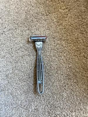 Gillette Mach3 Mens Disposable Razors For Smooth Shave 3 Ct Walmart Com Walmart Com