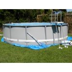 Intex 14 X 42 Quot Ultra Frame Above Ground Swimming Pool