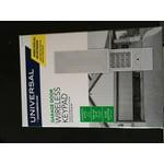 Chamberlain Clicker Universal Wireless Keypad Garage Door