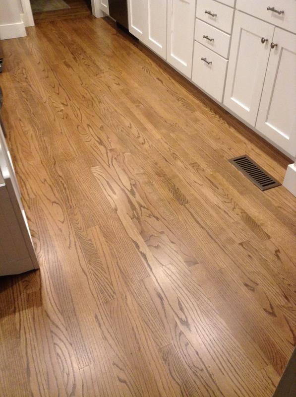 Bona Hardwood Floor Polish Low Gloss 32oz Walmart Com