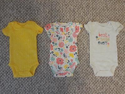 SDHEIJKY Leukemia Awareness Kids Girl Boy Short Sleeve Bodysuit Rompers 0-24M