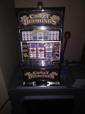 Crazy diamonds slot machine westach boost egt combo gauge
