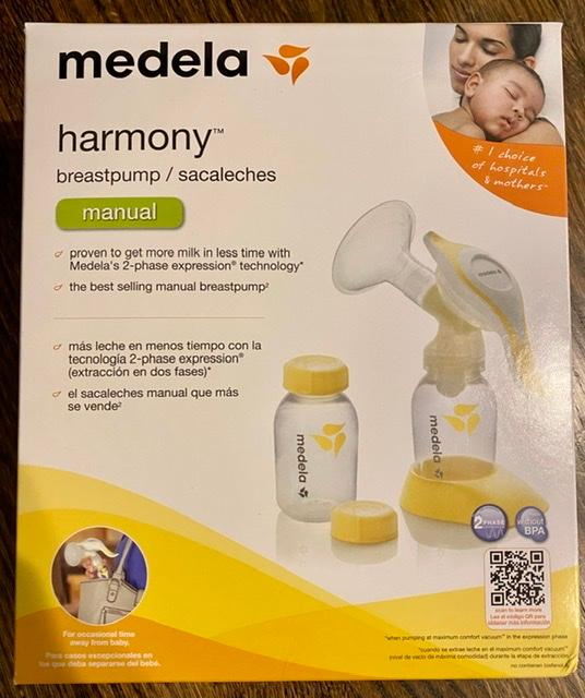 Medela Harmony Manual Breast Pump Walmart Com Walmart Com