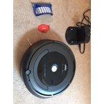 Irobot Roomba 670 Robot Vacuum Wi Fi Connectivity Works
