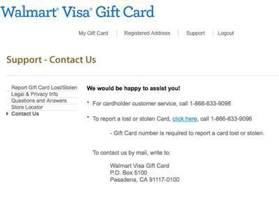 Walmart Call In Number >> Visa 50 Gift Card Walmart Com