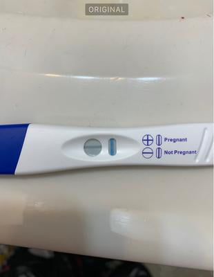Equate One Step Pregnancy Test - Walmart com
