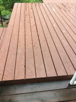 Semi Transpa Wood Stain