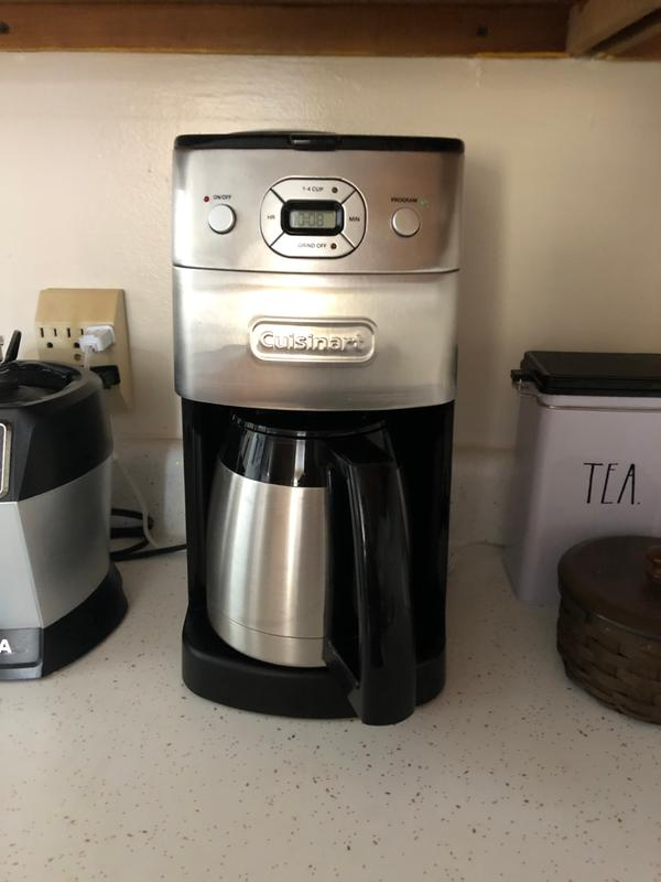 Cuisinart Grind Brew DGB-650 Genuine Replacement Parts Multi Parts Free Ship