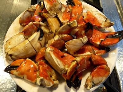 Sea Best Cooked Jonah Crab Claw & Arm, 2 lbs