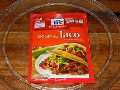 Mccormick Original Taco Seasoning Mix 1 25 Walmart Com Walmart Com