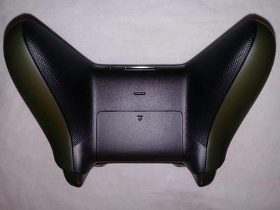 Microsoft Xbox One Bluetooth Wireless Controller, Black, 6CL00005