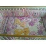 Disney Baby Bedding Lion King Quot Nala Quot 3 Piece Crib Bedding