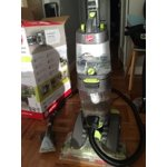 Hoover Dual Power Pro Deep Carpet Cleaner Fh51200