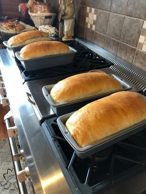 Wilton Recipe Right Non-Stick Long Bread Loaf Pan, 2-Piece