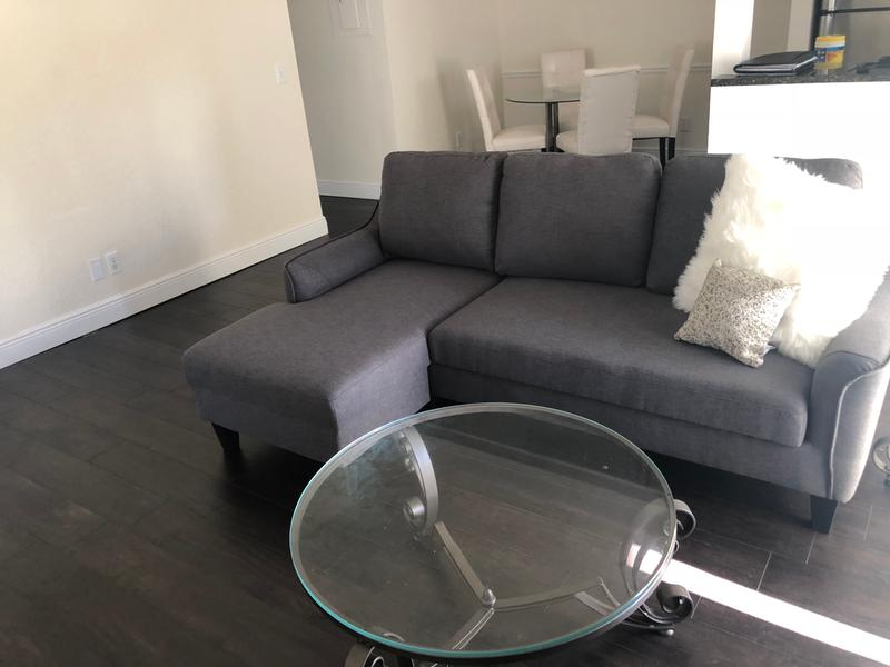 Marvelous Signature Design By Ashley Jarreau Chaise Sofa Sleeper Gmtry Best Dining Table And Chair Ideas Images Gmtryco