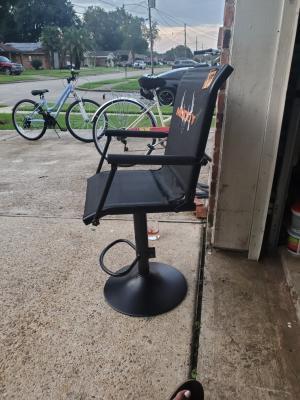 Astonishing Muddy Mud Mgs600 Swivel Xtreme Walmart Com Machost Co Dining Chair Design Ideas Machostcouk