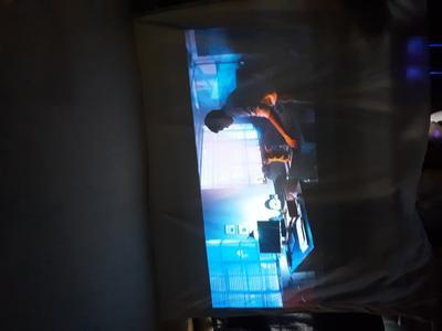 Rca 720p Home Theater Projector Includes Roku Streaming Stick Rpj133 Walmart Com Walmart Com