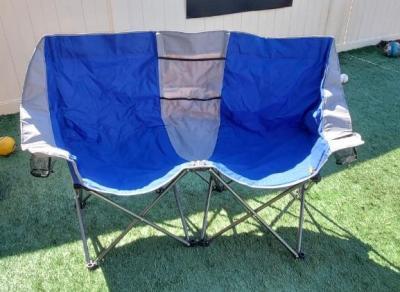 Ozark Trail SW18C066 2 Person Conversation Chair for sale online