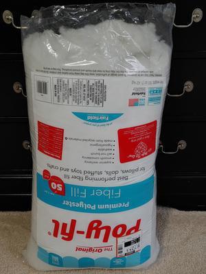 Poly-Fil Premium Polyester Fiberfill-20oz Danbury CT